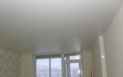 Натяжные потолки в Томске